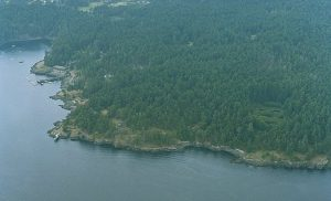 Friday Harbor Laboratories Biological Preserve